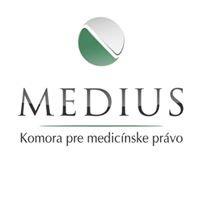 Komora pre medicínske právo - Medius
