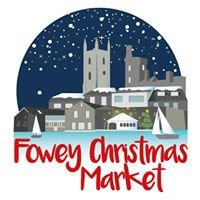 Fowey Christmas Market Weekend 30 Nov - 2 Dec 2018