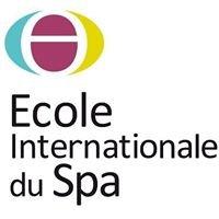 Ecole Internationale du Spa