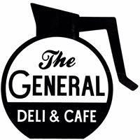 The General Deli & Cafe