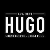 Espressobar Hugo Meerkerk