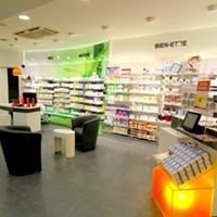 Pharmacie wellpharma