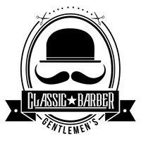Classic barber & gentlemen's