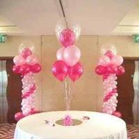 The STL Balloon Lady