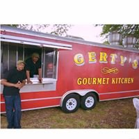 Gerty's Gourmet Kitchen