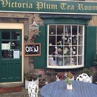 Victoria Plum Tea Room
