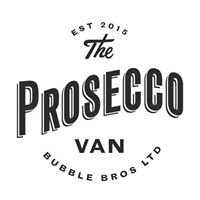 The Prosecco Van by The Bubble Bros Ltd