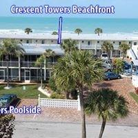Crescent Towers Beachfront