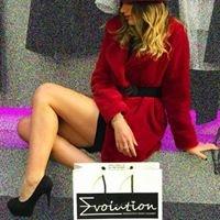 Evolution Shopping Online