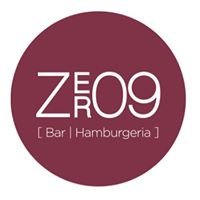 Zer09 Bar Hamburgeria
