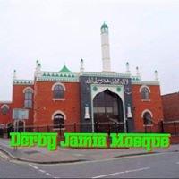 Derby Jamia Mosque