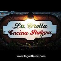 La Grotta Cucina Italiana