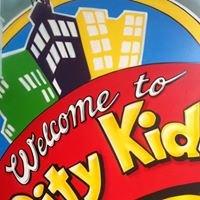 city kids adventure play