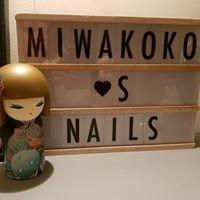 Miwakoko's nails prothésiste ongulaire