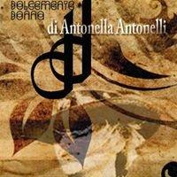 Dolcemente Donna di Antonella Antonelli