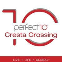 Perfect 10 Nail & Body Studio Cresta Crossing