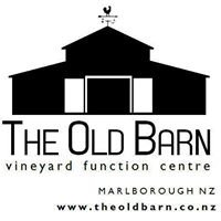 The Old Barn Vineyard Function Venue - theoldbarn.co.nz