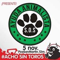 S.O.S Ayuda Animalista