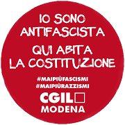Modena Cgil