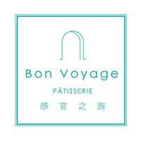 Bon Voyage Pâtisserie 感官之旅