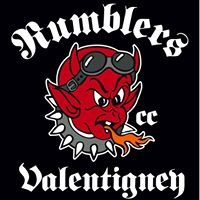 Rumblers Valentigney - france