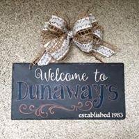 Dunaway's