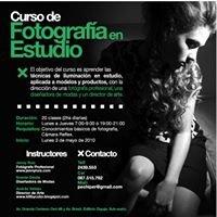 CURSO DE FOTOGRAFIA DE MODA Y PUBLICITARIA