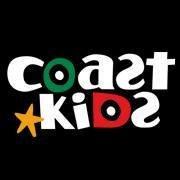 Coast Kids Henne Strand