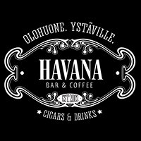 Havana Bar & Coffee