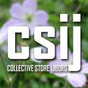Collective Store IJburg on the move