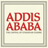 Addis Ababa Restaurant MD
