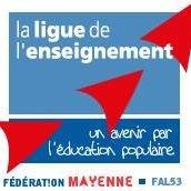 Ligue de l'enseignement - FAL 53