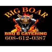 Big Boar BBQ & Catering West Salem