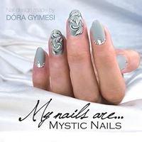 Ryanails - Nail Art e Nail Stylist