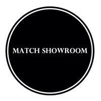 MATCH SHOWROOM