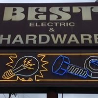 Best Electric & Hardware Inc
