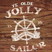 Official Ye Olde Jolly Sailor Teignmouth