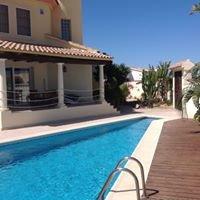 Almeria Private Villa Rental