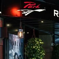 Restaurangbiografen Park