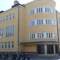 Porin suomalaisen yhteislyseon lukio, PSYL