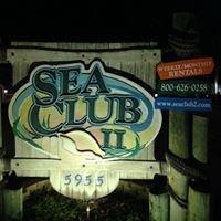 Sea Club II Condominiums