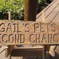Gails Pets Second Chance