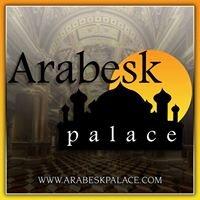 Arabesk Palace