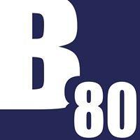 B80 Osteopathy