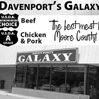 Davenport's Galaxy