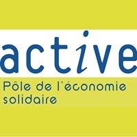 Active, Pôle de l'économie solidaire