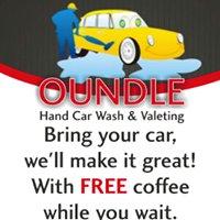 Oundle Car Wash