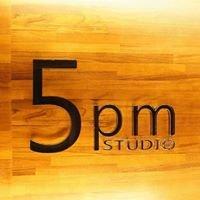 5pm Studio 專業攝影團隊