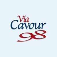 Via Cavour 98