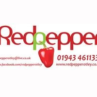 Red Pepper Otley
